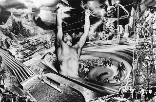 Renau y el muralismo en el exilio: diálogos con Siqueiros