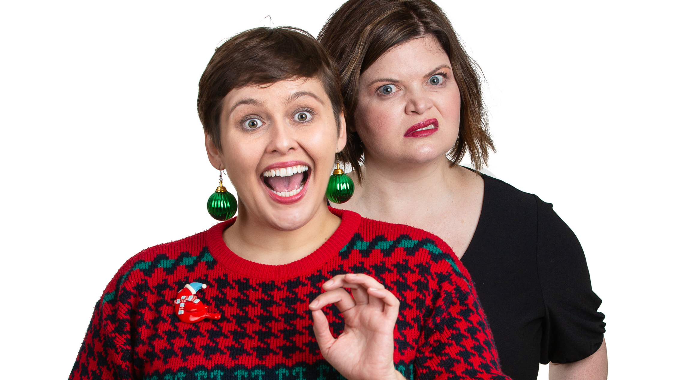 Love/Hate Actually Sydney Fringe 2019 supplied
