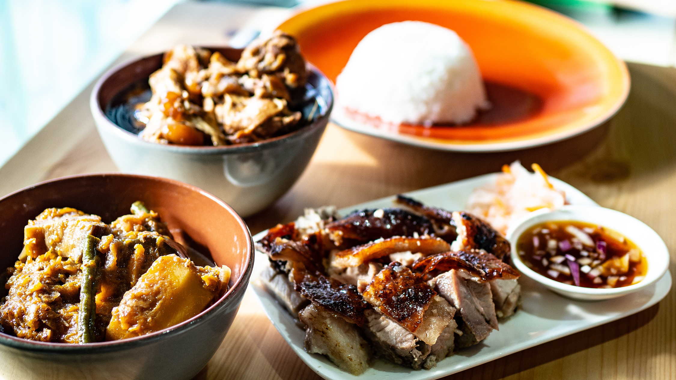 The best Filipino restaurants in Sydney