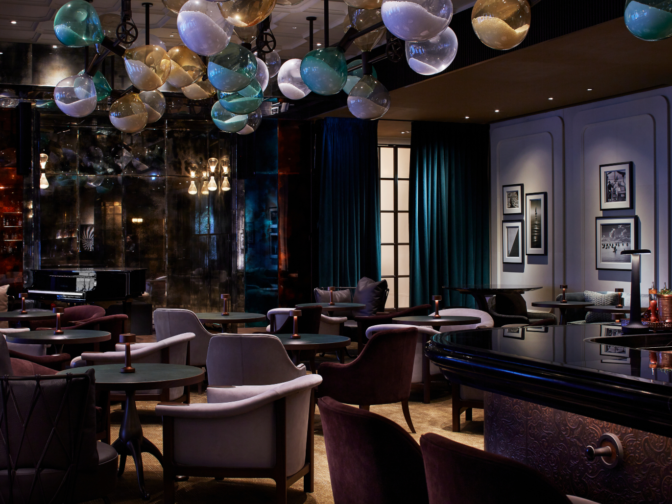 Experience Jazz Age luxury with a Hong Kong twist at DarkSide
