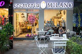 Cremeria Milano