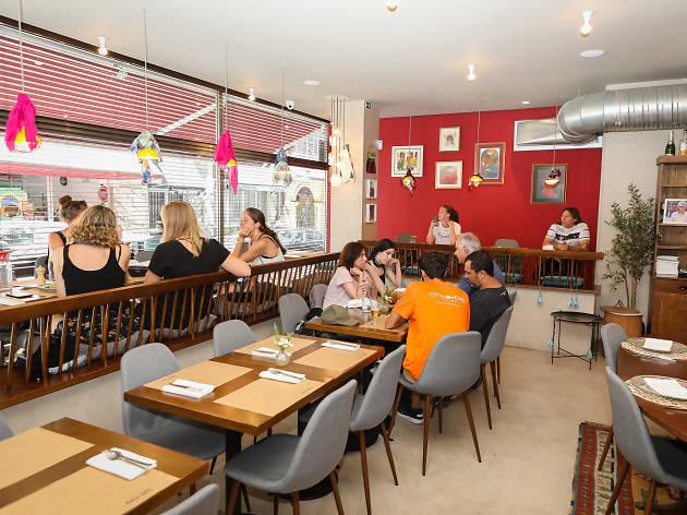 O Restaurante da Maria Odete