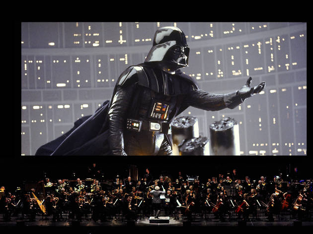 Star Wars in Concert – The Empire Strikes Back