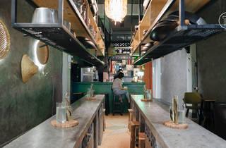 Aroon Bar