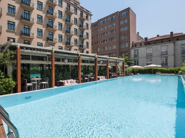 Park Hyatt İstanbul