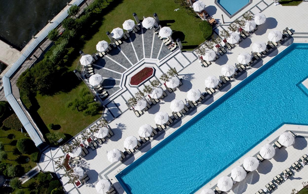 Renaissance Polat İstanbul Hotel