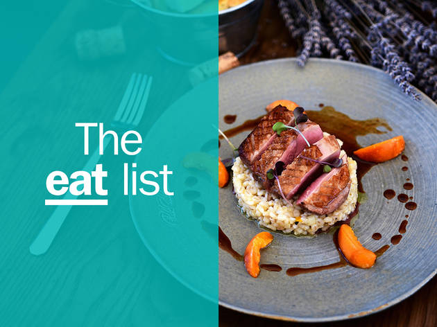 The 100 best Zagreb restaurants