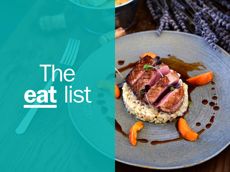 The 100 best Zagreb restaurants