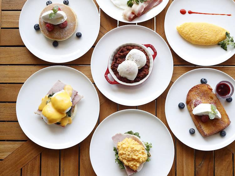 パレスホテル東京「グランド キッチン」