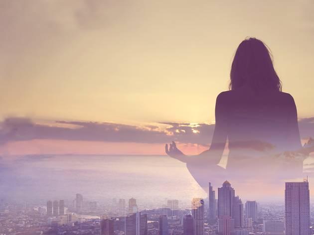 Mindfulness kavramıyla tanışın