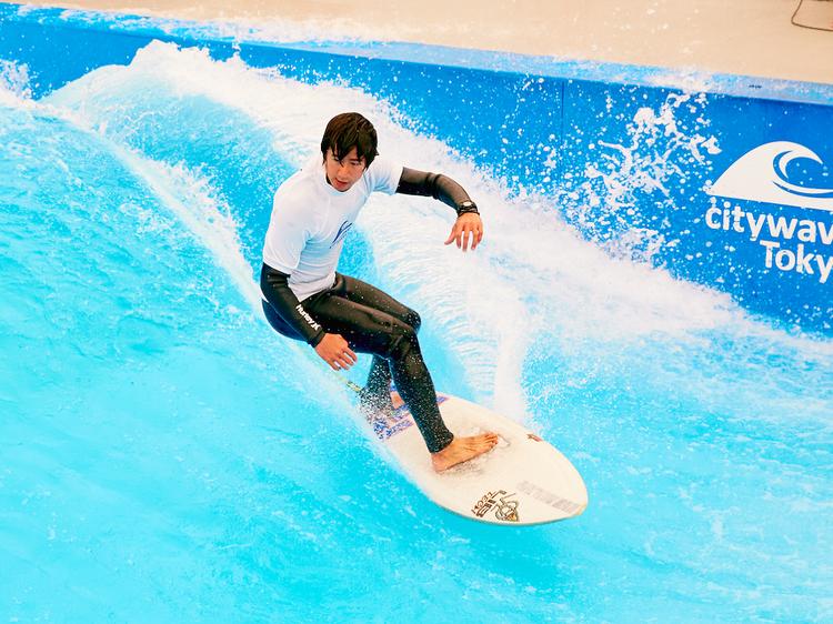 サーフィン初心者にすすめたい7つのこと
