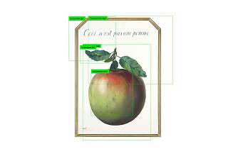 Trevor Paglen: From 'Apple' to 'Anomaly' review