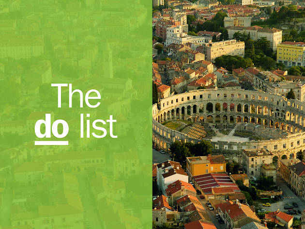 20 great things to do in Pula