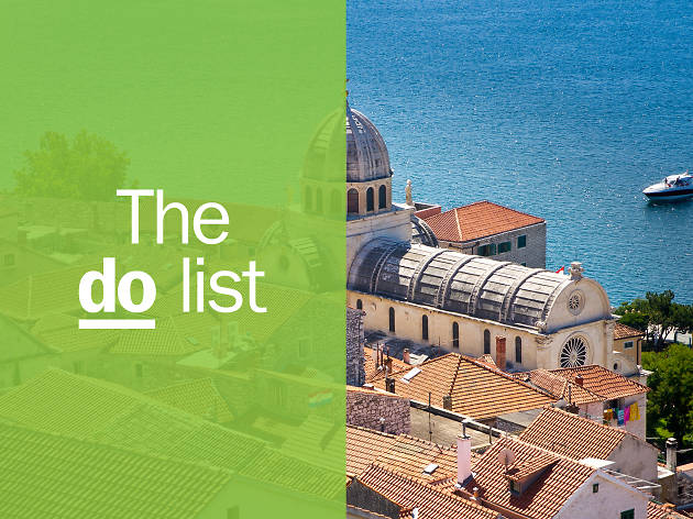 The 20 best things to do in Šibenik