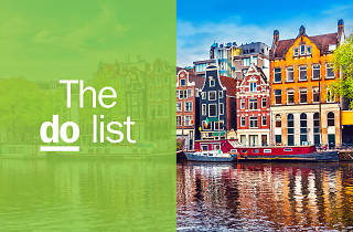 free places to visit in amsterdam