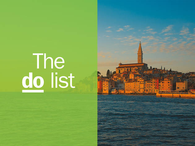The 20 best things to do in Rovinj