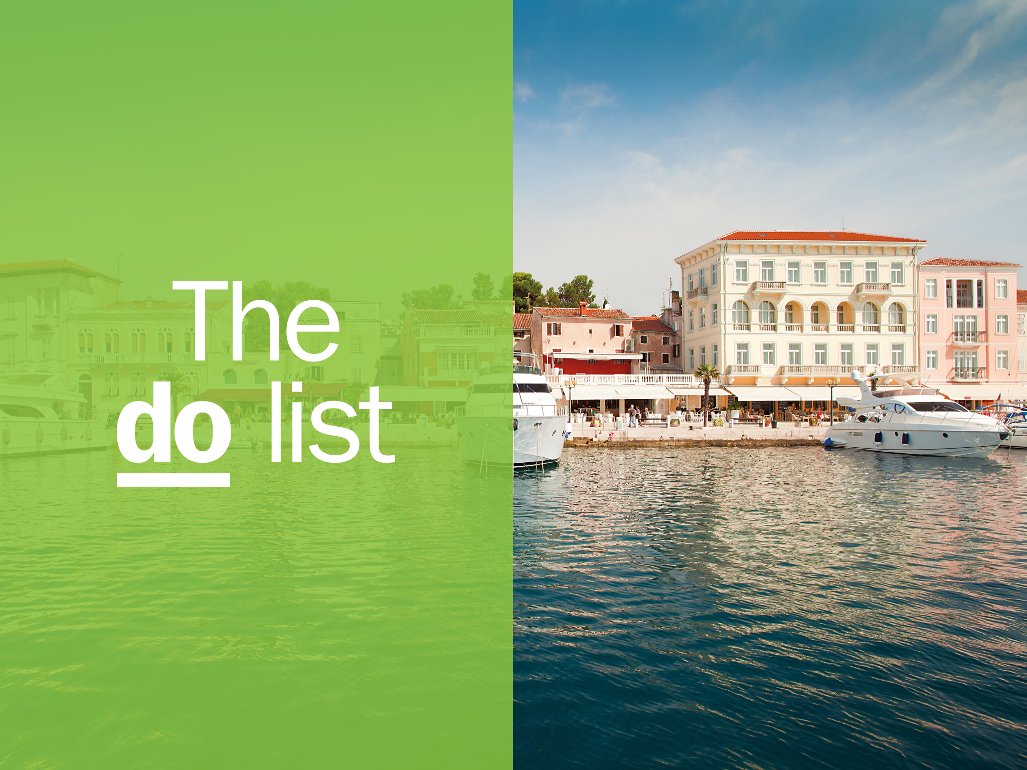The 20 best things to do in Poreč