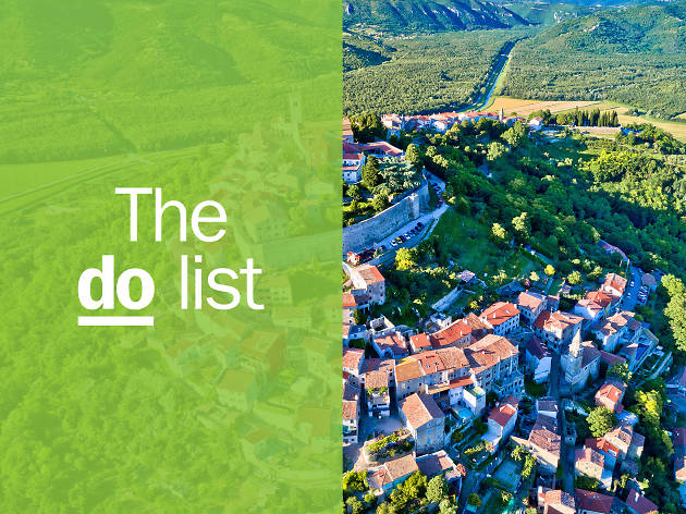 20 great things to do in Motovun