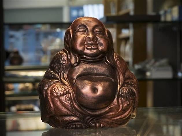 Philip Neal, Best chocolate shops, London