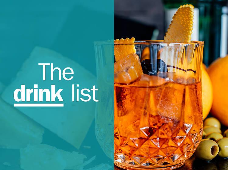The 80 best Zagreb bars