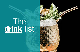 Split drink list