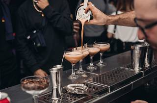 Mr Black Espresso Martini Fest