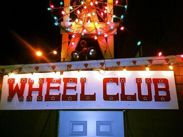 The Wheel Club