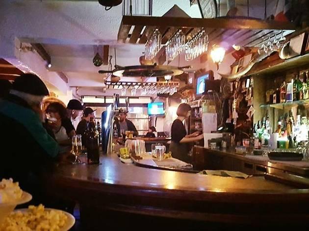 Bar Biftek