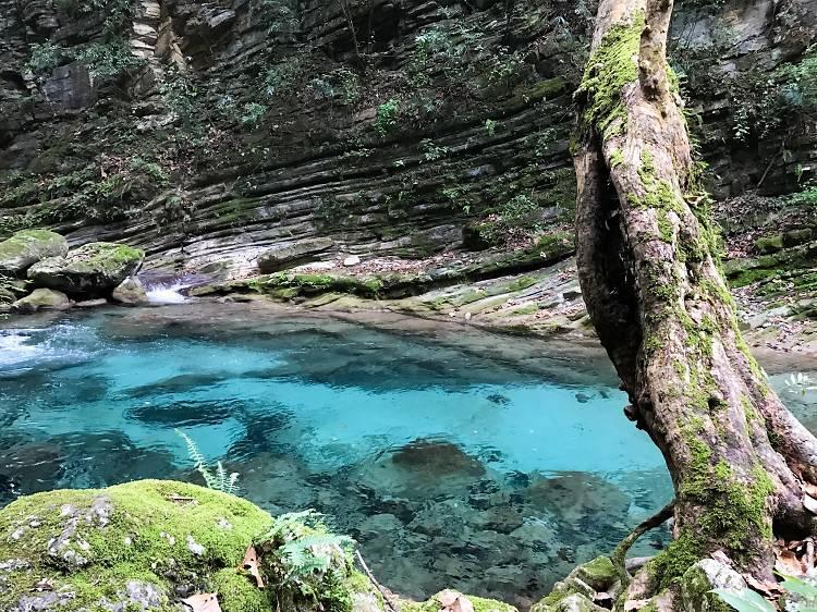 Adéntrate en la Sierra Gorda de Querétaro