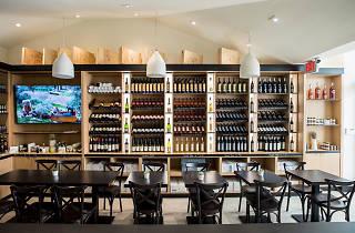Domaine Souviou Wine Bar Boutique