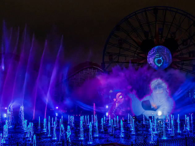 (Photograph: Courtesy Joshua Sudock/Disneyland Resort)