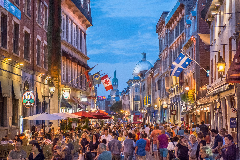Les 12 meilleurs tours guidés à pied de Montréal
