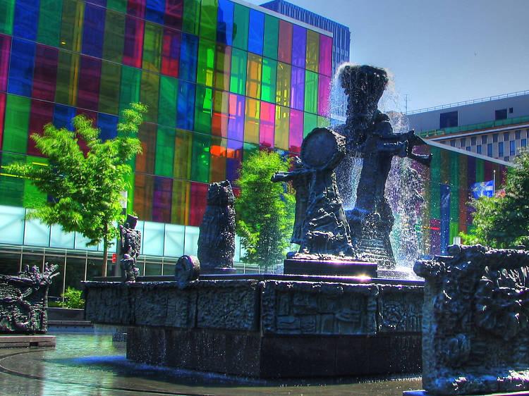 Héritage Montréal: ArchitecTours