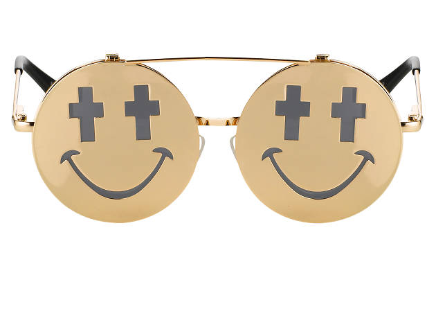Jeremy Scott sunglasses