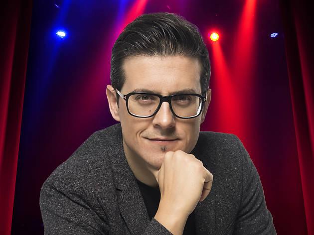 Víctor Parrado
