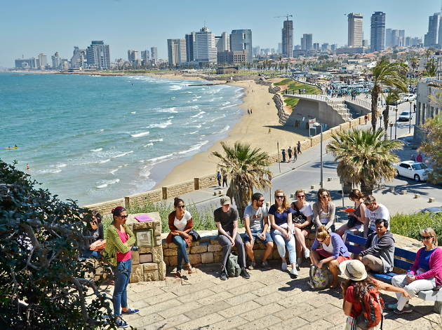 The best things to do in Tel Aviv with out-of-towners