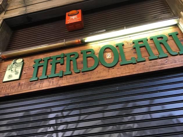 Herbolari