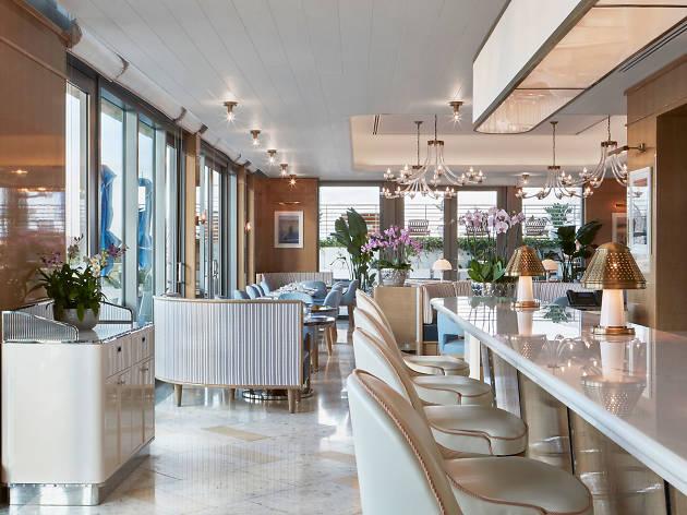 Bellini Restaurant & Bar