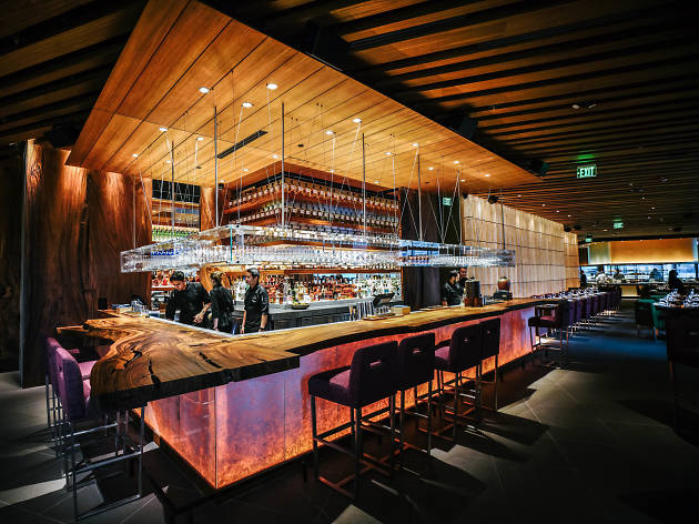 The 13 best new restaurants in Boston