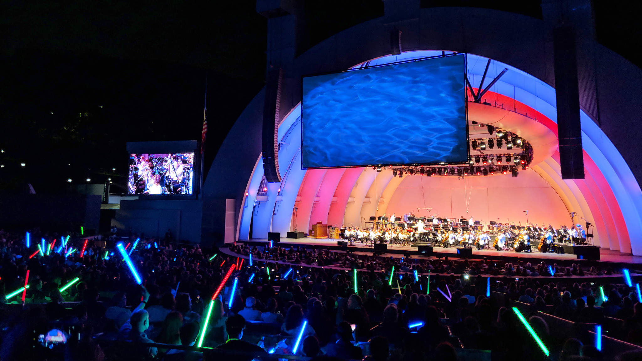This summer's Hollywood Bowl season is canceled for the first time ever