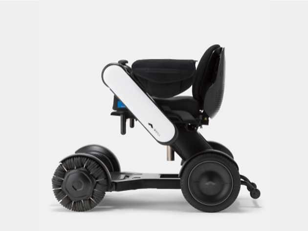 車いす目線で考える 第14回 新たな移動手段は心のバリアも取り除く