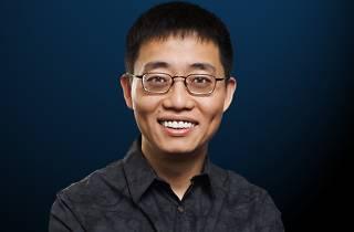 Joe Wong