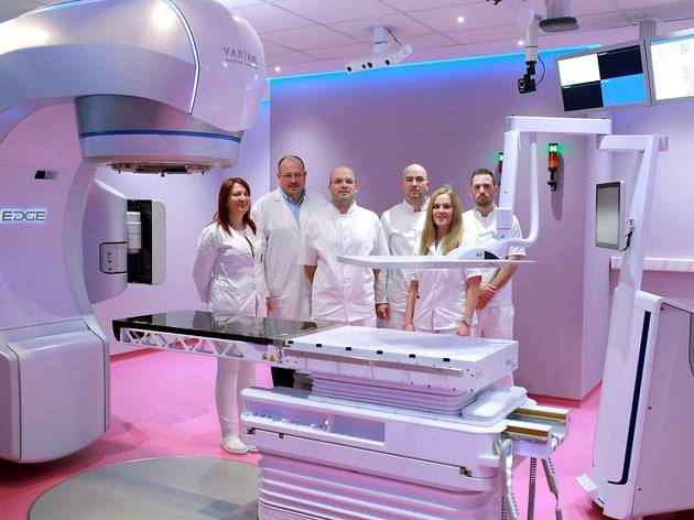 Peace Of Mind Radiochirurgia