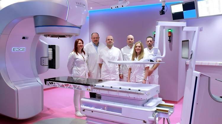 Radiochirurgia Zagreb