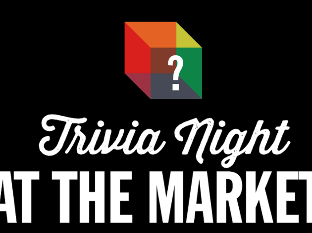 Trivia Wednesday's at Time Out Market New York