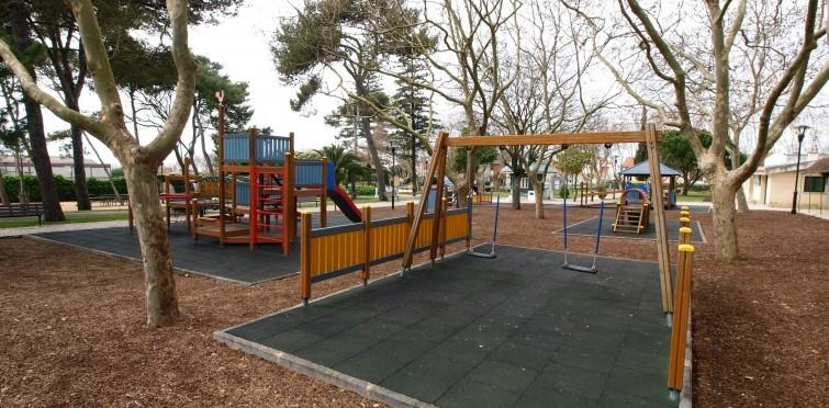 Parque Morais
