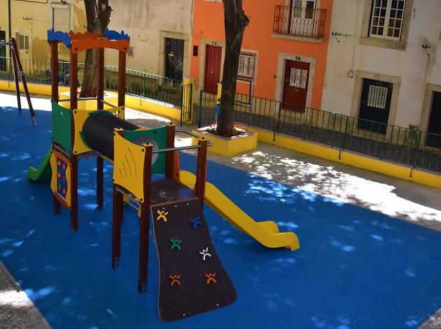 Parque Infantil da Rua do Vigário