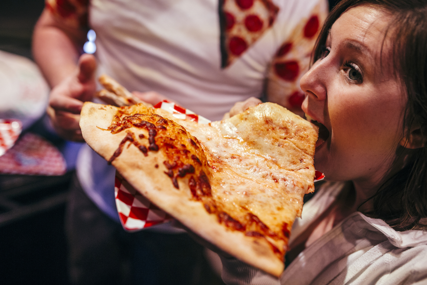 Sample the city's best slices when Chicago Pizza Summit returns in October