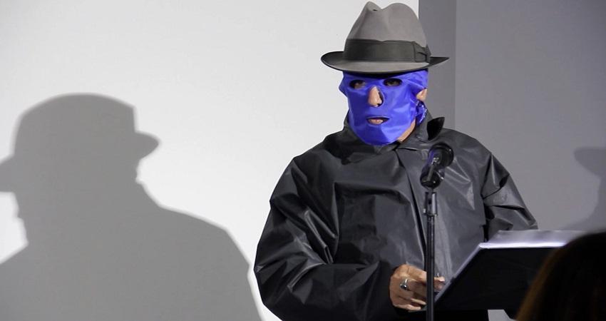 Miguel Benlloch. El detective