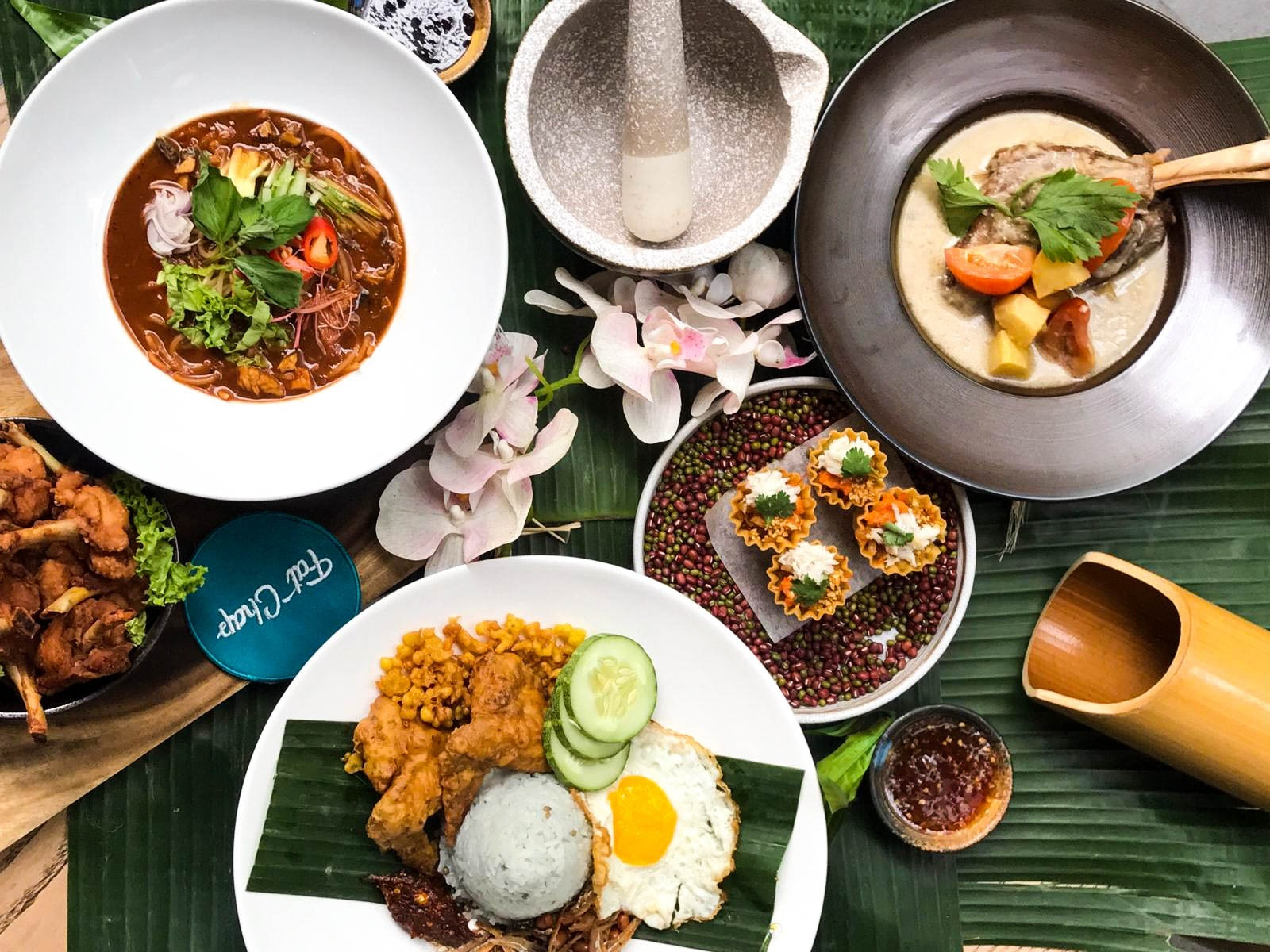 8 Best Places To Dine For National Day 2019